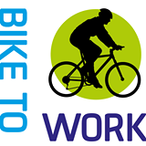 Bike to work cork
